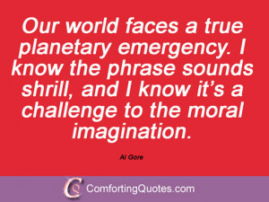 22 Quotes From Al Gore
