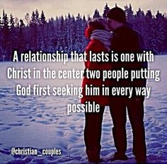 Christian Relationship Quotes Love Christ centered relationship