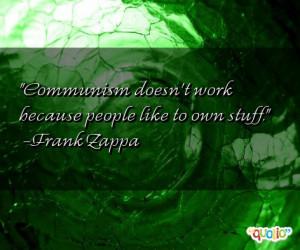 Communism Quotes