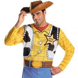 pictures Toy Story 2 (1999) U.gif Woody Toy Story Costume