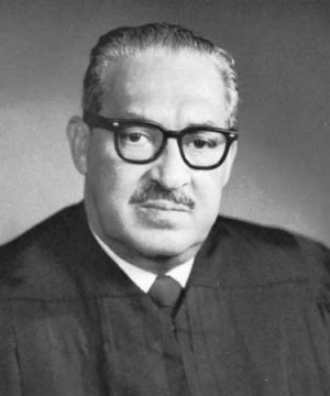 Thurgood Marshall Law?