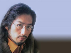 Hiroyuki Sanada..the guy from The Last Samurai,RH3, etc..