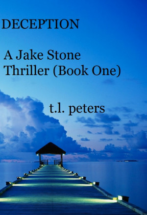 classic about Jake Stone and his quirky friend, Snowflake -- DECEPTION
