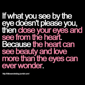 quotes for your crying thats why we heart it out love quotes for ...