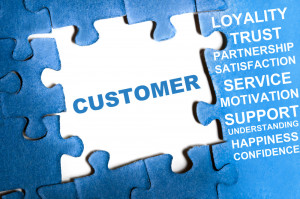 ... ? The Thin Line Between Customer Satisfaction And Customer Loyalty