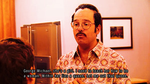 Tobias Funke Quotes Page Fanatic