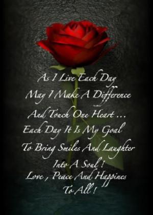 romantic birthday quotes for him