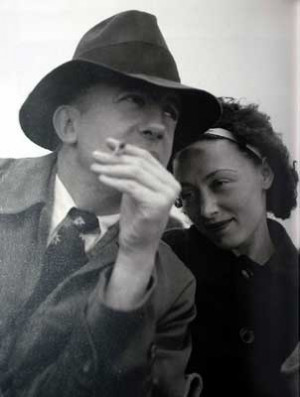 Paul Eluard has been added to these lists: