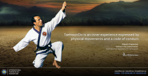 Displaying 20> Images For - Black Belt Taekwondo Quotes...