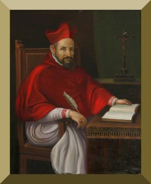 Saint Quote: Saint Robert Bellarmine