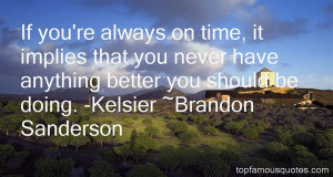 Kelsier Quotes