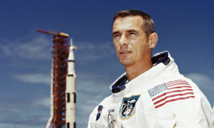 astronaut eugene cernan ready for take off astronaut eugene cernan