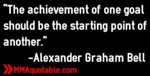 Alexander Graham Bell Quotes -alexander graham bell