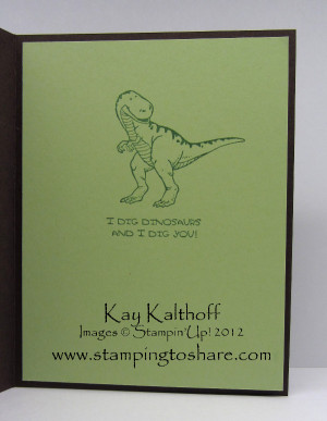 Dinosaur Sayings For the dino crazy kids in