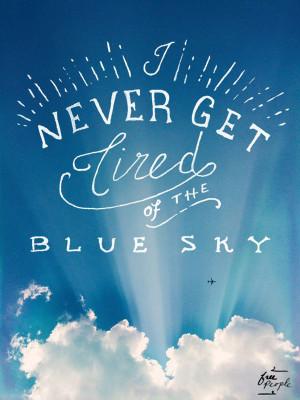 ... all we need! Check deze summer quotes om ook in de mood te komen