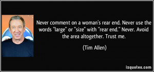 More Tim Allen Quotes