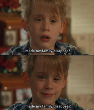 Home Alone movie quote #quotes #movies #films
