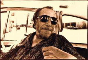 Charles Bukowski: puro e sem gelo