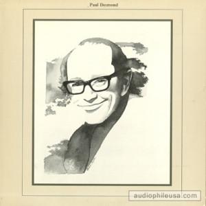 Paul Desmond on Artists House