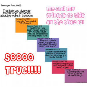 Teen Quotes - Polyvore