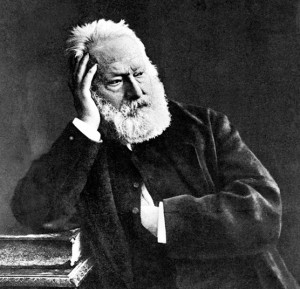 Victor Hugo - 40 quotes about life (for an optimist)