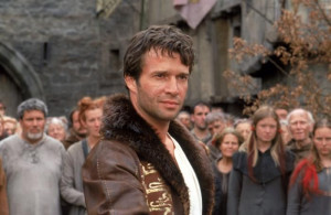 James Purefoy in A Knight's Tale One of the Best Movies Ever!