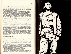 Photo Gallery of the Che Guevara Quotes