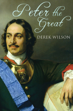 """Start by marking """"Peter the Great"""" as Want to Read:"""