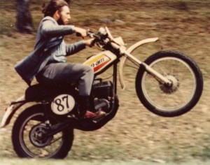 Motocross Quotes From Famous Riders Plus one less famous rider