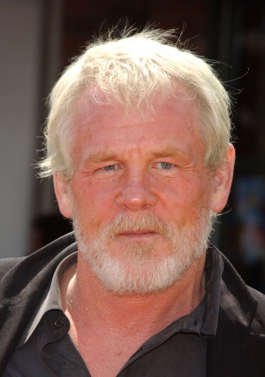 Nick Nolte Pictures