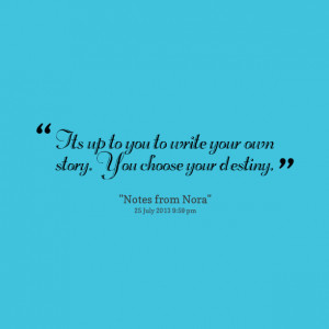 Write your own stories online
