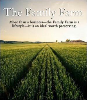 Inspirational Farming Quotes. QuotesGram