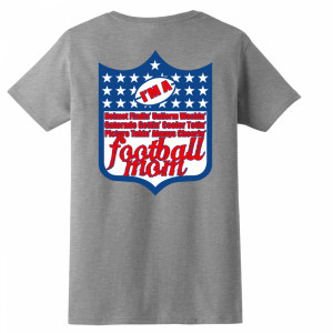 Baseball Mom Shirt Sayings Football mom s.