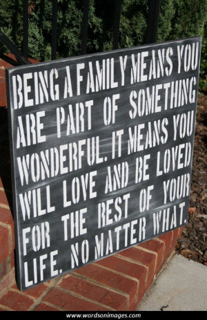 Inspirational Quotes About Adoption