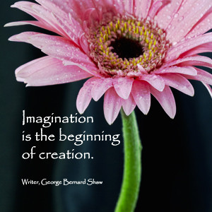 Imagination's inspirations are springboards to further innovation ...