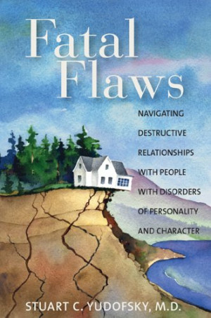 Behaving badly: not all bad behavior is rooted in mental illness