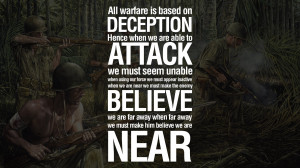 Displaying 20> Images For - Famous War Quotes Sun Tzu...