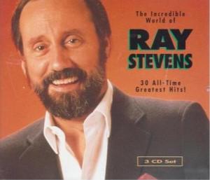 Ray Stevens Music Journey