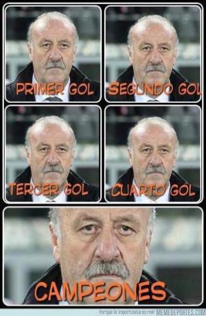 Meme Del Bosque