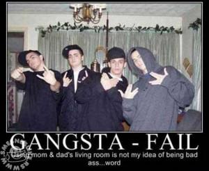 Funny Gangster (5)