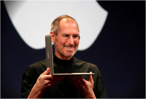 Walter Isaacson Steve Jobs