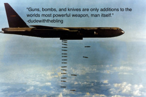 Gun Quotes and Sayings