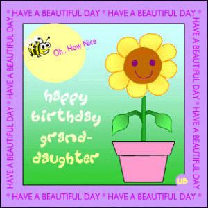 Daughter Birthday Wishes, Birthday Quotes, Granddaughter Birthday ...