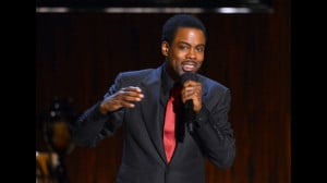 Chris Rock's Ten Best Quotes From the BET Awards