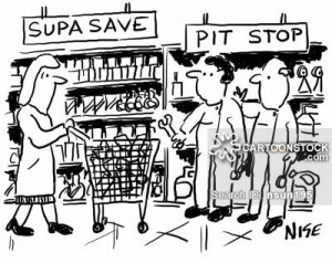 Car Mechanic Shop Cartoon Car repair shop cartoon 3 of 3