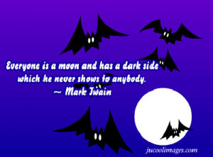 Halloween Quotes and Pictures.
