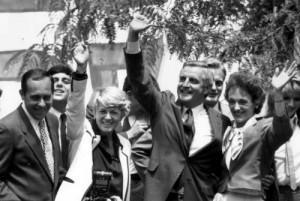 Bill Clinton: Joan Mondale was a 'singular American' 1 year ago