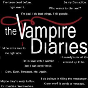 vampire_diaries_quotes_womens_dark_pajamas.jpg?color=WithCheckerPant ...