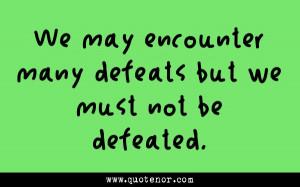 ... Inspirational @ Quotenor. #inspirational #motivational #quotes #