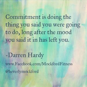 Love Darren Hardy's books
